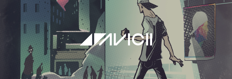 Avicii begins